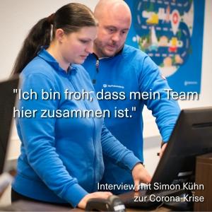 MyPaketshop - Interview mit Simon Kühn