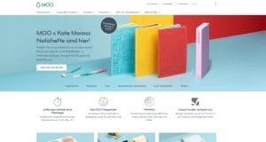 Online Druckerei Moo