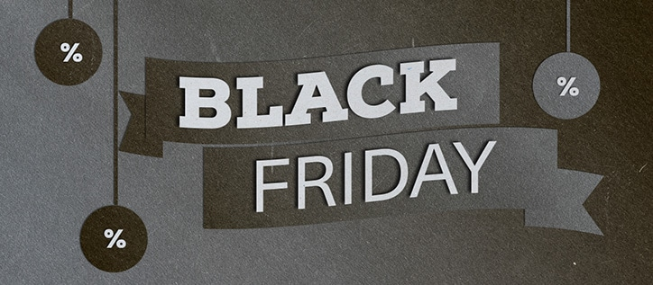 Black-Friday Grafik