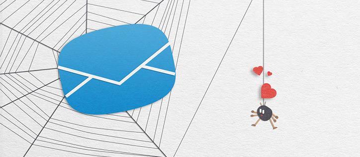 Whitelist für Ihre E-Mails
