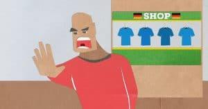 Geoblocking beim Online-Shopping umgehen