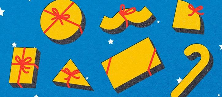 Titelbild Weihnachten: 12 Geschenkideen jenseits des Mainstreams