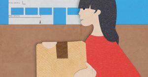 Postfachgeschichten Interview mit Tosca Grauwiler