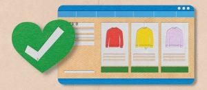 Ökologische Shops