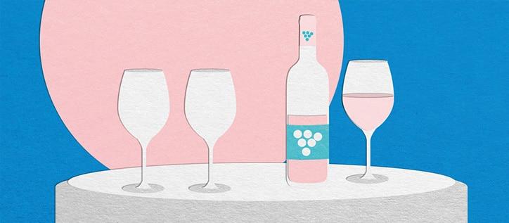 Tag des Rosé-Weins
