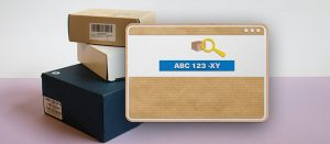 So finden Sie Ihre Sendungsnummer bei Amazon, Lidl und Zalando