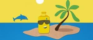 Sonnenschutz günstig kaufen