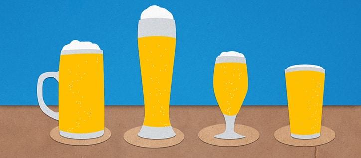 Tag des Bieres - 10 Dinge, die sie bestimmt nicht wussten