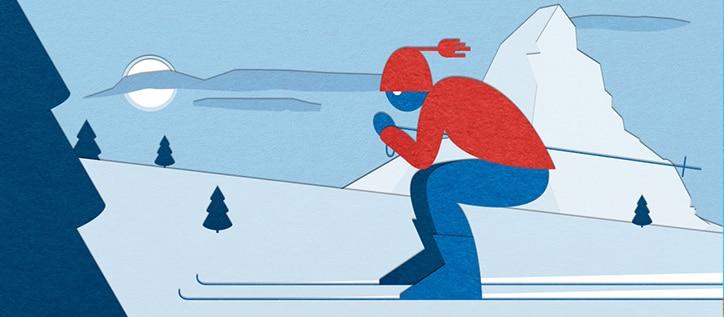 Günstig Wintersportartikel kaufen