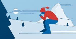 Wintersportartikel - hier sind sie günstig