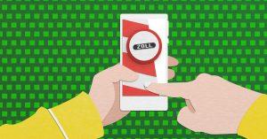 QuickZoll - App des Schweizer Zolls