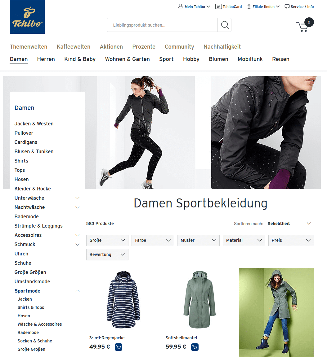 size 40 e3f44 c0188 Screenshot_2019-03-19-Damen-Sportmode-jetzt-online-kaufen ...
