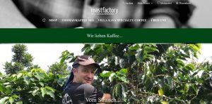 Startseite Roastfactory
