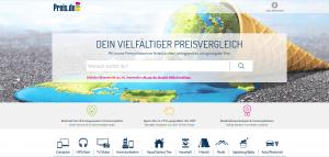 Startseite preis.de