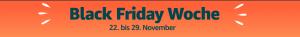 Banner Black Friday Week