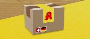 Versandapotheken in Deutschland