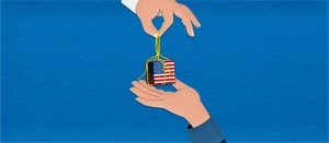 USA Paketweiterleitung