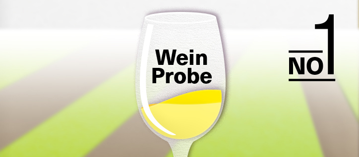 Weinreise Teil 1