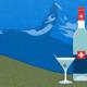 Alkohol in der Schweiz - Wie viel trinken Schweizer*innen und wie lässt er sich trotz Quarantänemassnahmen bestellen?