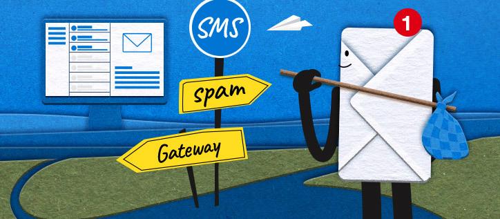 Sichere Mails