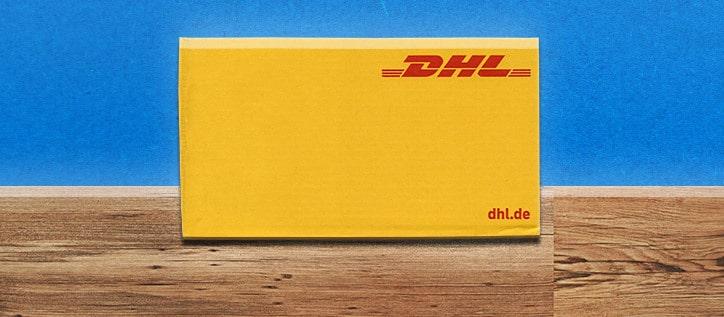DHL Versenden bei MyPaketshop