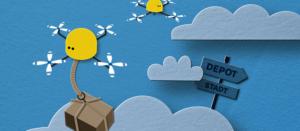 Amazon darf Drohnen starten