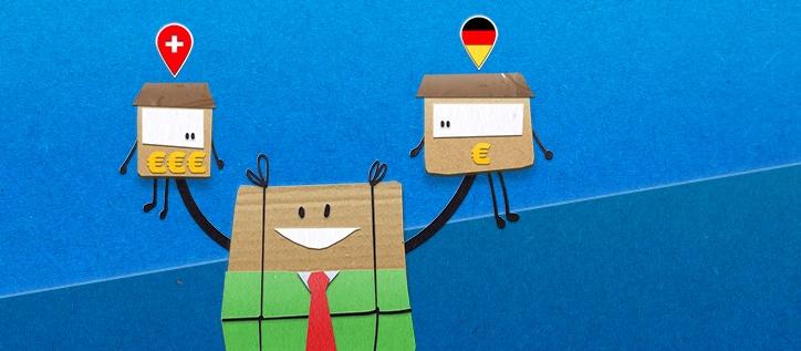 Geoblocking verboten - sinkt jetzt die Hochpreisinsel Schweiz?