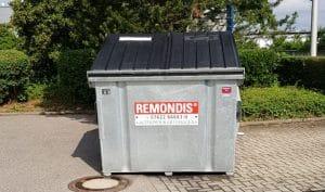 Umverpackungen recyceln wir