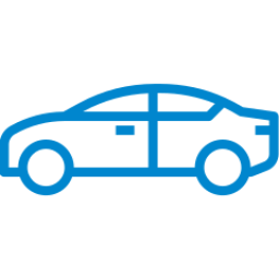 Auto grafisch