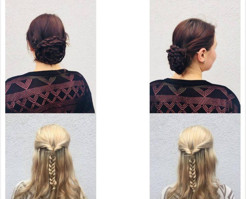 Frisuren beispiele von Friseur Einkauf
