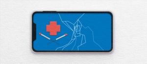 Handy reparieren im Internet