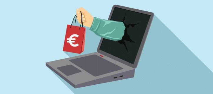 Online Shopping Spartipps